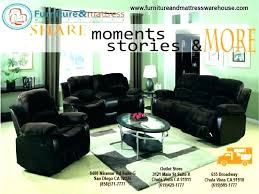 dual furniture. Upholstery Chula Vista Furniture Stores The Warehouse Ca Sofa And Love W Console Dual Alfredos