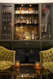 best 25 wooden bar ideas