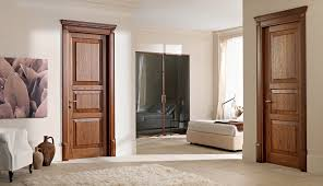 Porte In Legno Massello Grezze : Prisma serramenti vendita porte da interno in legno massiccio