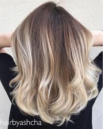 50 Amazing Blonde Balayage Haircolor Kapsels Haarkleur Blond
