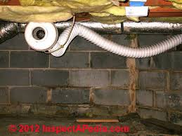 dryer vent safety installation guide clothes dryer vent impoper dryer booster fan installation c d friedman