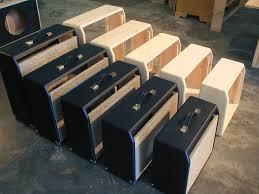 Custom Guitar Speaker Cabinets The Mather Amp Cabinet Company Guitar Speaker And Vintage