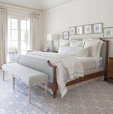 ivory and blue gray bedroom master bedroom with ivory wall paint color and blue gray