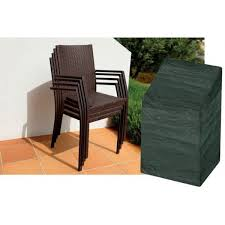 stacking chair cover