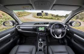 2018 toyota updates. perfect 2018 the 24litre turbodiesel engine producing 110kw and 343nm is available  for workmate models in automatic form the engine develops 400nm as before  for 2018 toyota updates e