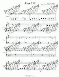 Very easy christmas cello sheet music songs printable pdf for. Jingle Bells Easy Piano Download Sheet Music Pdf File