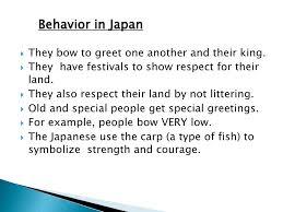 Japan Culture Introduction Essay Tokugawa Essay Imaging