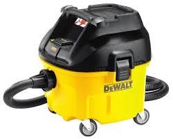Профессиональный <b>пылесос DeWALT DWV901L</b> 1400 Вт ...