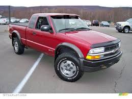Chevy » 2001 Chevy S10 Extended Cab Specs - 19s-20s Car and Autos ...