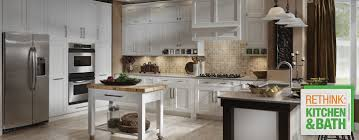Kitchen At The Home Depot - Home depot design kitchen