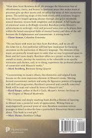 mozart s grace scott burnham com books