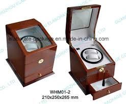 china fashion window wooden ng watch storage box with drawer china wood and leather box jewellry box