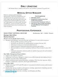 Dental Office Resumes Dental Office Manager Resume Examples Dental Office Manager