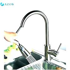 hose sink water connect outdoor kitchen faucet adapter