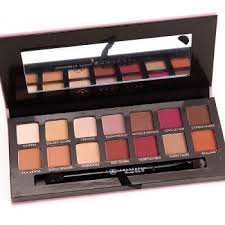 2018 holiday gift guide best eyeshadow palettes