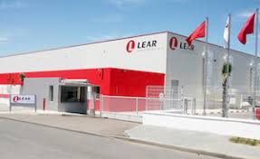 lear opens wiring plant in kenitra automotive manufacturing Wire Harness Assembly Lear Wire Harness #11