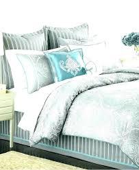 black white turquoise bedding and grey sets chevron