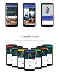 Newspaper Template App Iphone Web App Template App Website Template L Templates Definition