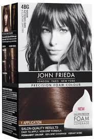 5n Brilliant Brunette Medium Natural Brown