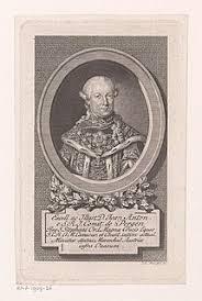 Johann Anton von Pergen - Wikipedia