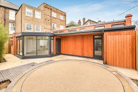 Vc Design And Build Pin On New Build In East Sheen
