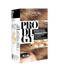 Prodigy Almond 7 0 Hair Dye L Or Al Paris