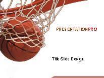 Basketball Powerpoint Template Free Basketball Powerpoint Template Basketball Powerpoint Template