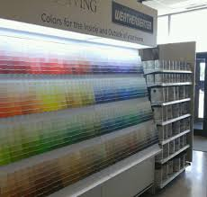 Sears Paint Color Chart Paint Is Back At Sears Shc Speaks