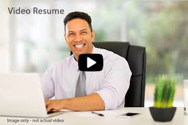 Video Resume Tips Tips For Video Resumes Individual Software