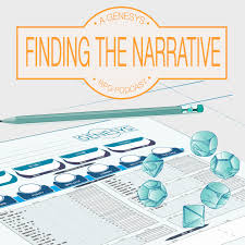 Finding The Narrative: A Genesys RPG Podcast