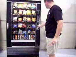Ebay Snack Vending Machine Interesting Snack Vend Vending Machine EBay Auction ISellYourItems YouTube