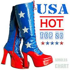 Usa Hot Top 20 Singles Chart 28 January 2017 Mp3 Buy