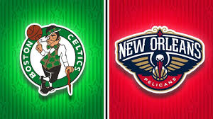 BOSTON CELTICS Vs NEW ORLEANS PELICANS Sunday, 21 February ( LIVE ) | by J  U Da I S Mec I B A Tu | BOSTON CELTICS Vs NEW ORLEANS PELICANS — Live |  Feb, 2021