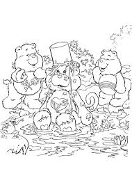 Small Picture Love a lot bear coloring pages Hellokidscom