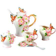 Чайный сервиз бабочка - огромный выбор по лучшим ценам | eBay