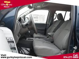 nissan frontier seat covers forum camo
