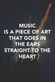 Best Music Quotes Simple 48 Best Music Quotes Song Quotes With Images For Music Lovers