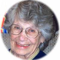 Obituary | Evelyn Carlson | George Boom Funeral Home