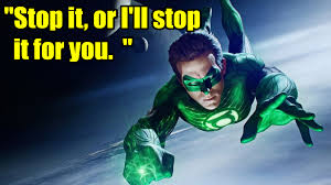 130 Green Lantern Quotes That Will Show You What It Means To Be A