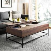 How to build a coffee table with storage. Coffee Tables At Lowes Com