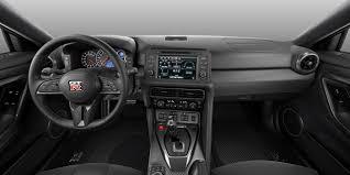 2018 nissan gtr interior. brilliant nissan 2018 nissan gtr colors u0026 photos exterior interior with nissan gtr interior r