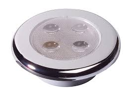 led lighting 580 0200 polished 12 volt