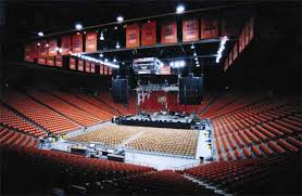 Don Haskins Center El Paso Seating Chart Venues Don Haskins Center Utep Office Of Special Events