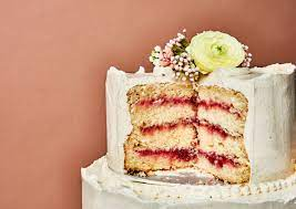 For hundreds of couples each year who want a cake of exceptional taste, bethel bakery rises to the occasion. Lemon And Raspberry Wedding Cake Recipe Bon Appetit
