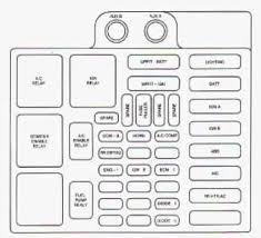 chevrolet astro fuse box data wiring diagrams \u2022 1999 chevy astro fuse box location chevrolet astro 1998 fuse box diagram auto genius rh autogenius info chevy astro fuse box 1999