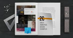 Design Experience Examples 20 Greatest Home Page Design Examples Muzli Design