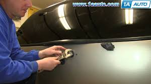 how to install replace rear window wiper motor 2000 06 chevy how to install replace rear window wiper motor 2000 06 chevy suburban tahoe