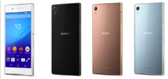 sony xperia z4 price. sony xperia z4 officially announced, features thinner and lighter metal frame price .