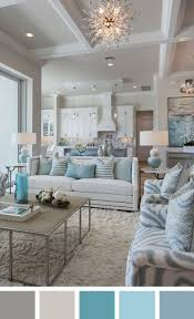 decorating small living room. Small Living Room Decorating Ideas - A Calming Sea Of Blues I