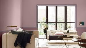 Die Trendfarben 2018 Innenraum Und Fassadenfarben